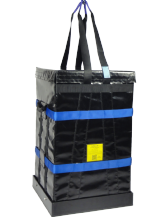 152 Litre Box Shaped Bag